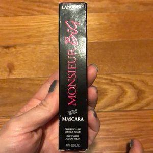 Lancôme Monsieur Big Mascara